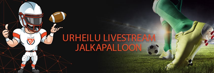 urheilu live stream