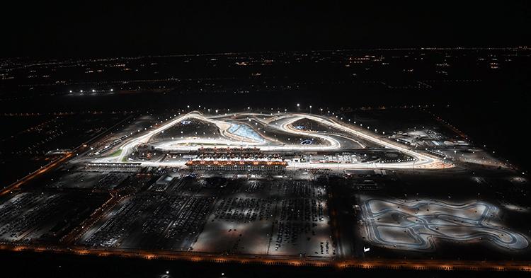 Formula 1 Bahrain GP