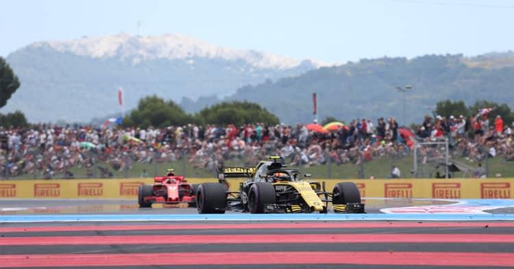 Ranskan GP
