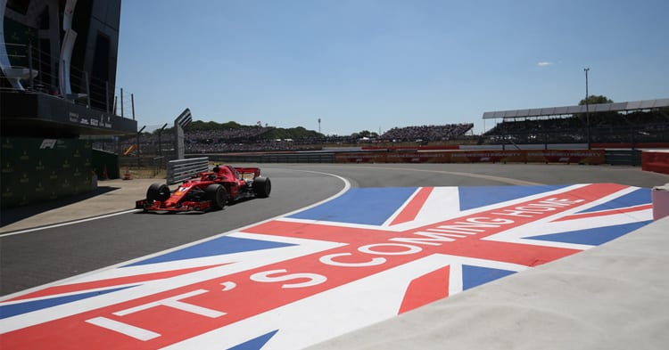 Britannian GP