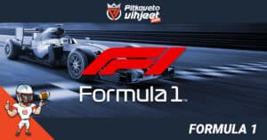F1 Italian GP 2021 - Bottaksella edessä ohitustalkoot vauhdin temppelissä