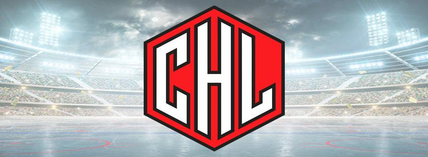 CHL 2021 - 2022