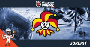 KHL: Lokomotiv Jaroslavl - Jokerit - Nähdäänkö Narreilta ulospuhallus?